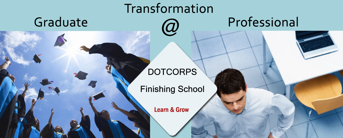 dotcorps' software finishing school